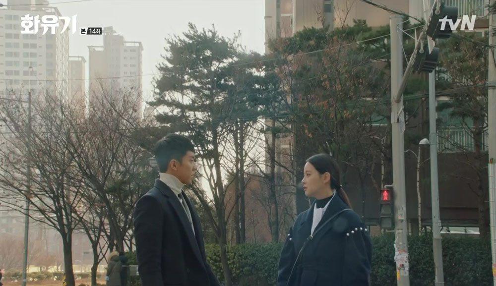 Hwayugi: Episode 14 » Dramabeans Korean drama recaps