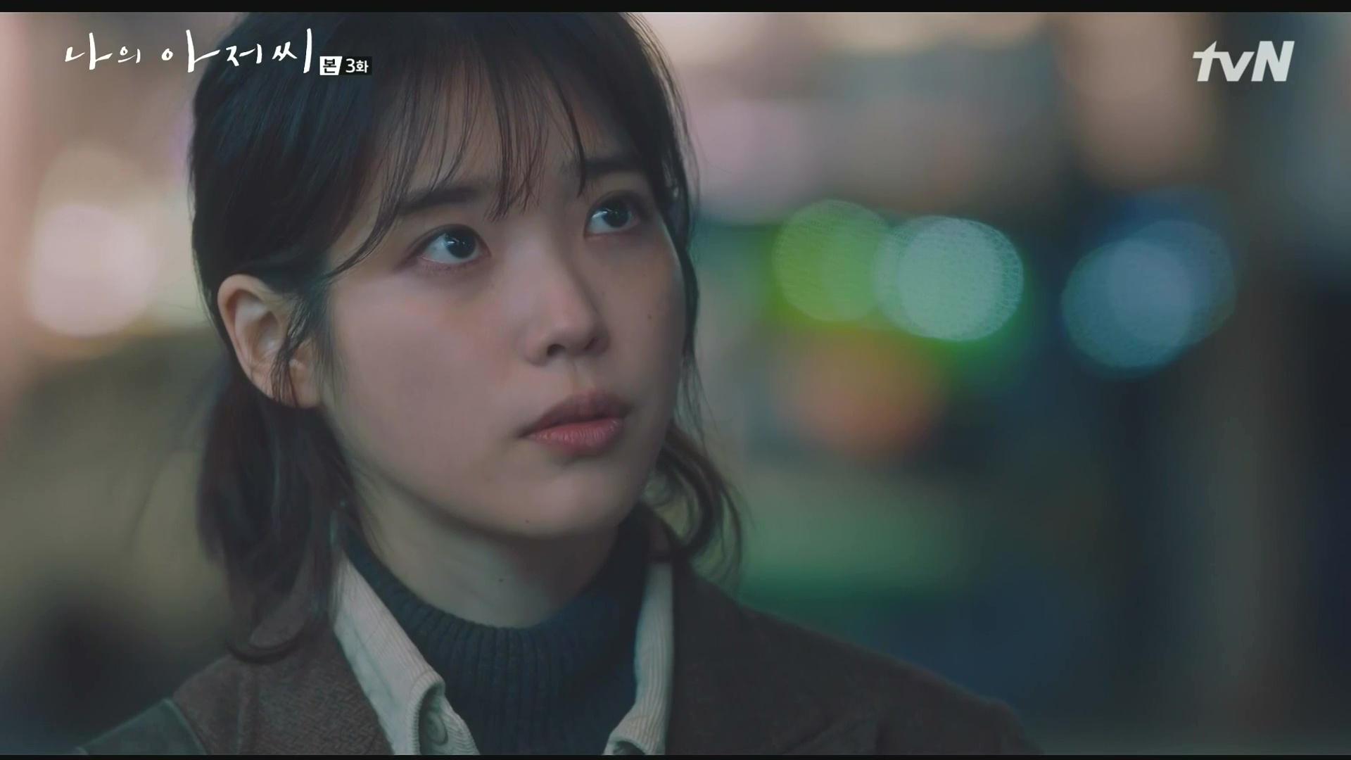 My Ajusshi: Episode 3 » Dramabeans Korean drama recaps