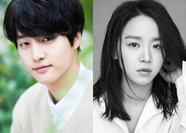 Yang Se-jong, Shin Hye-sun offered new drama Thirty But Seventeen