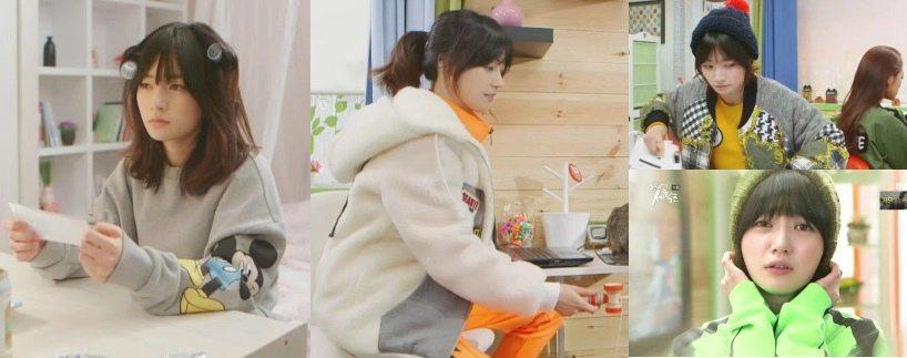 [Drama-induced Shopping] K-drama winter wardrobes when it's always summer here