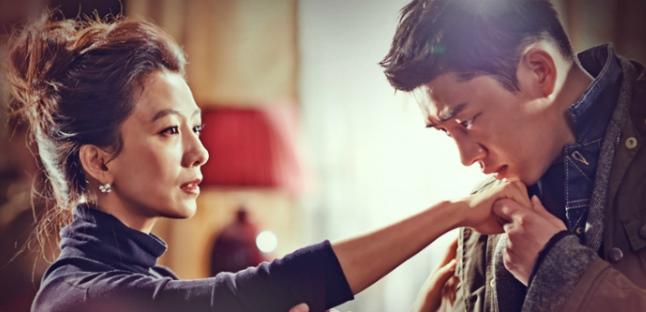 Work, life, balance, and K-dramas] A secret love affair