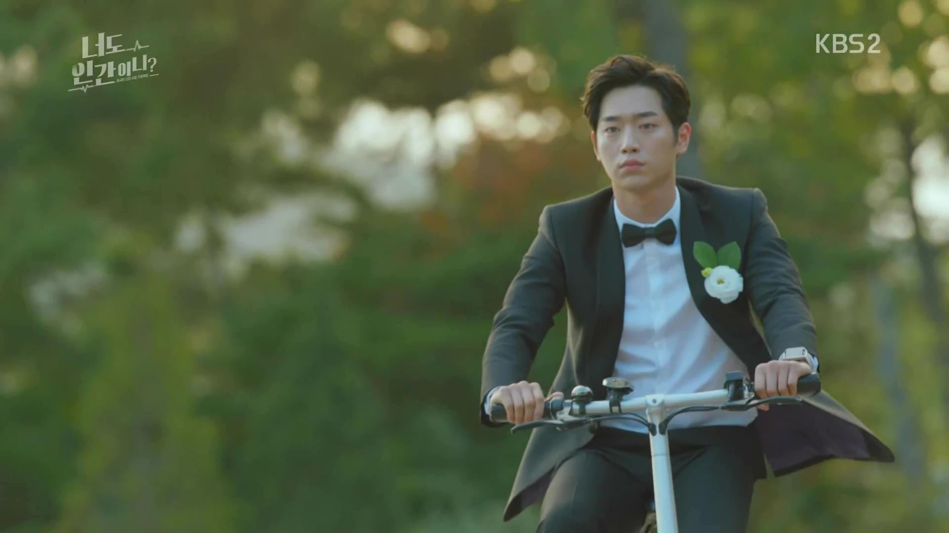 Are You Human Too: Episodes 17-18 » Dramabeans Korean drama