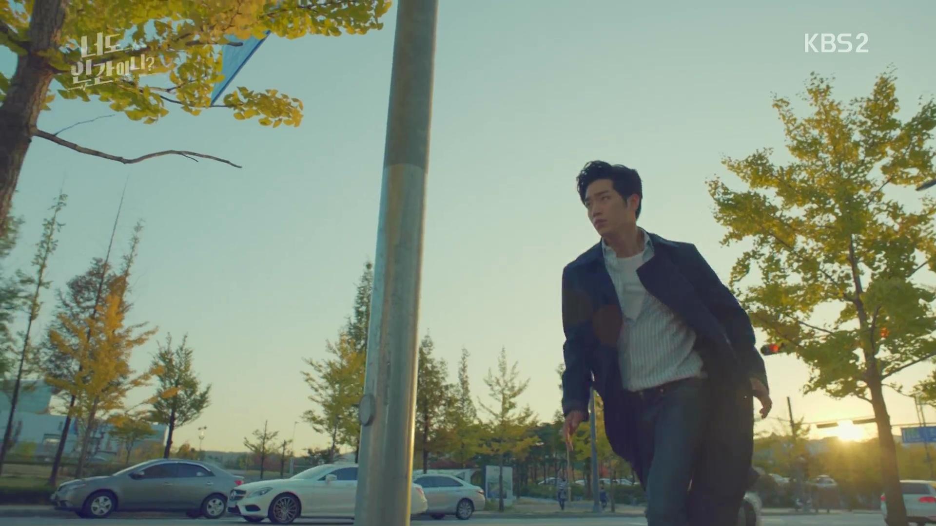 Are You Human Too: Episodes 25-26 » Dramabeans Korean drama