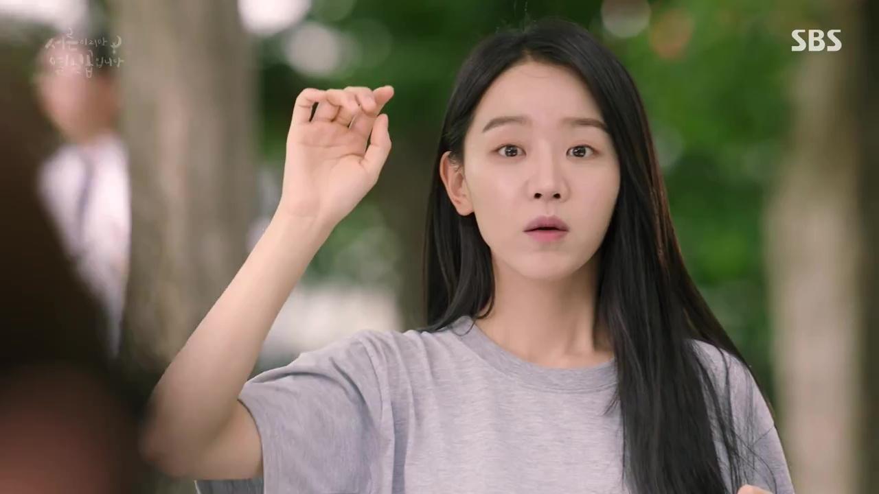 Thirty But Seventeen: Episodes 1-2 » Dramabeans Korean drama