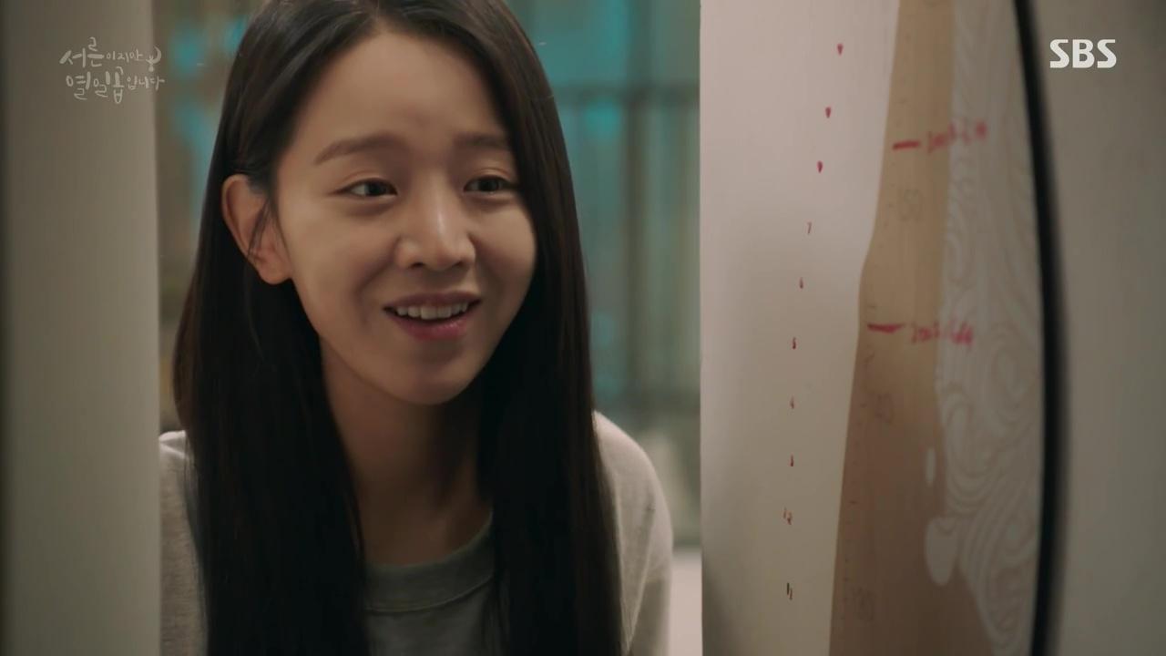 Thirty But Seventeen: Episodes 3-4 » Dramabeans Korean drama