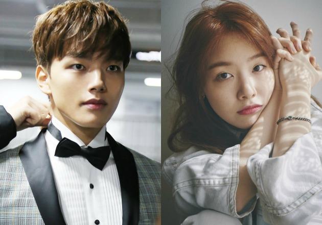 Absolute Boyfriend remake drama is a go with Yeo Jin-gu, Minah