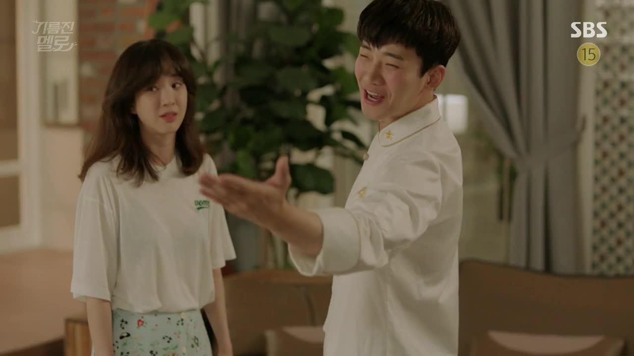 Greasy Melo: Episodes 35-38 (Final) » Dramabeans Korean