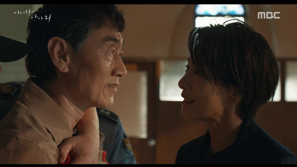 Come Here and Hug Me: Episodes 19-20 » Dramabeans Korean drama recaps