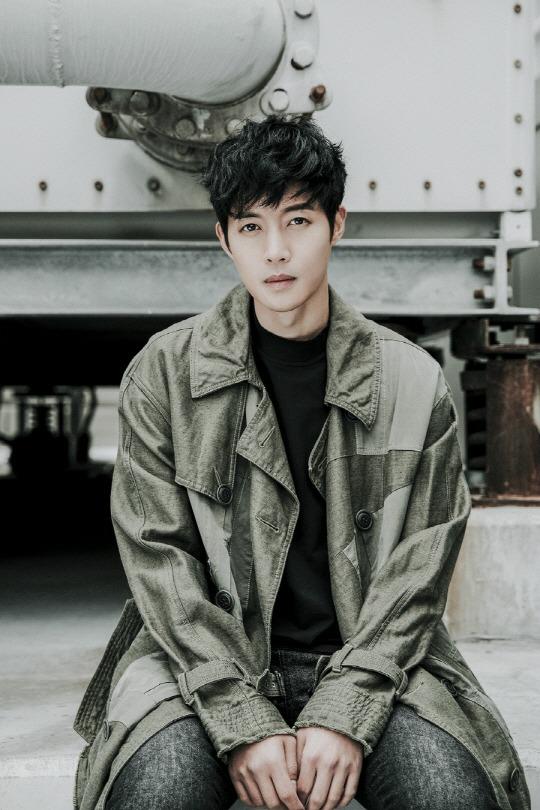 Kim Hyun-joong to make his drama comeback with fantasy romance