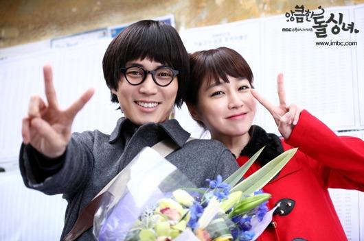 Lee Min-jung and Joo Sang-wook reunite for new SBS drama