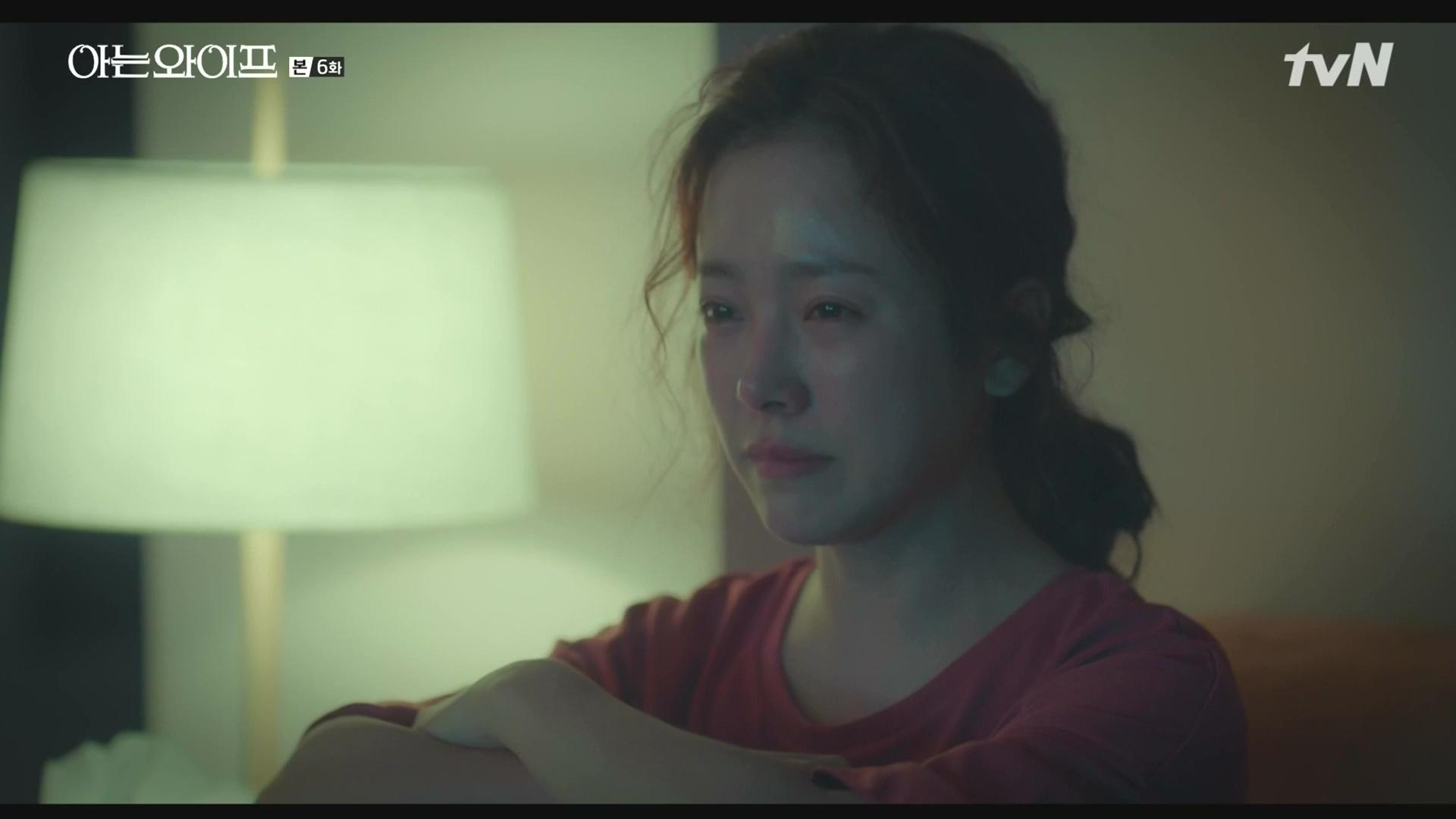 Familiar Wife: Episode 6 » Dramabeans Korean drama recaps