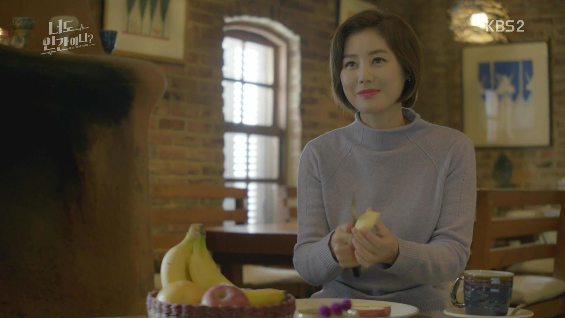 Are You Human Too: Episodes 35-36 (Final) » Dramabeans Korean drama
