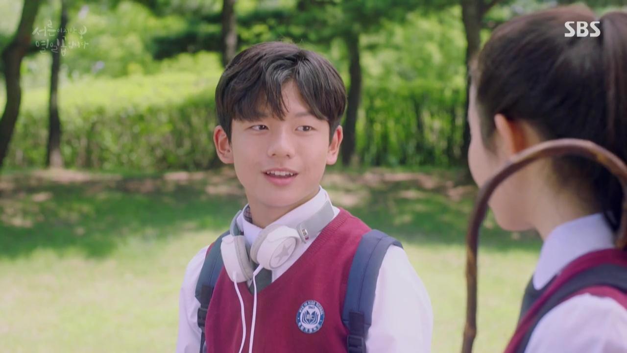 Thirty But Seventeen: Episodes 9-10 » Dramabeans Korean