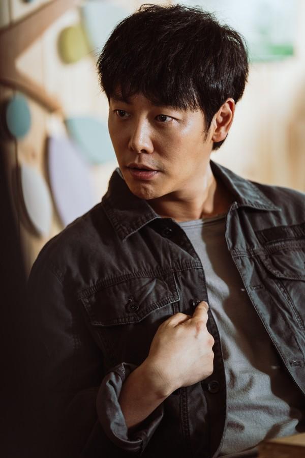 The Guest Korean Drama 2018