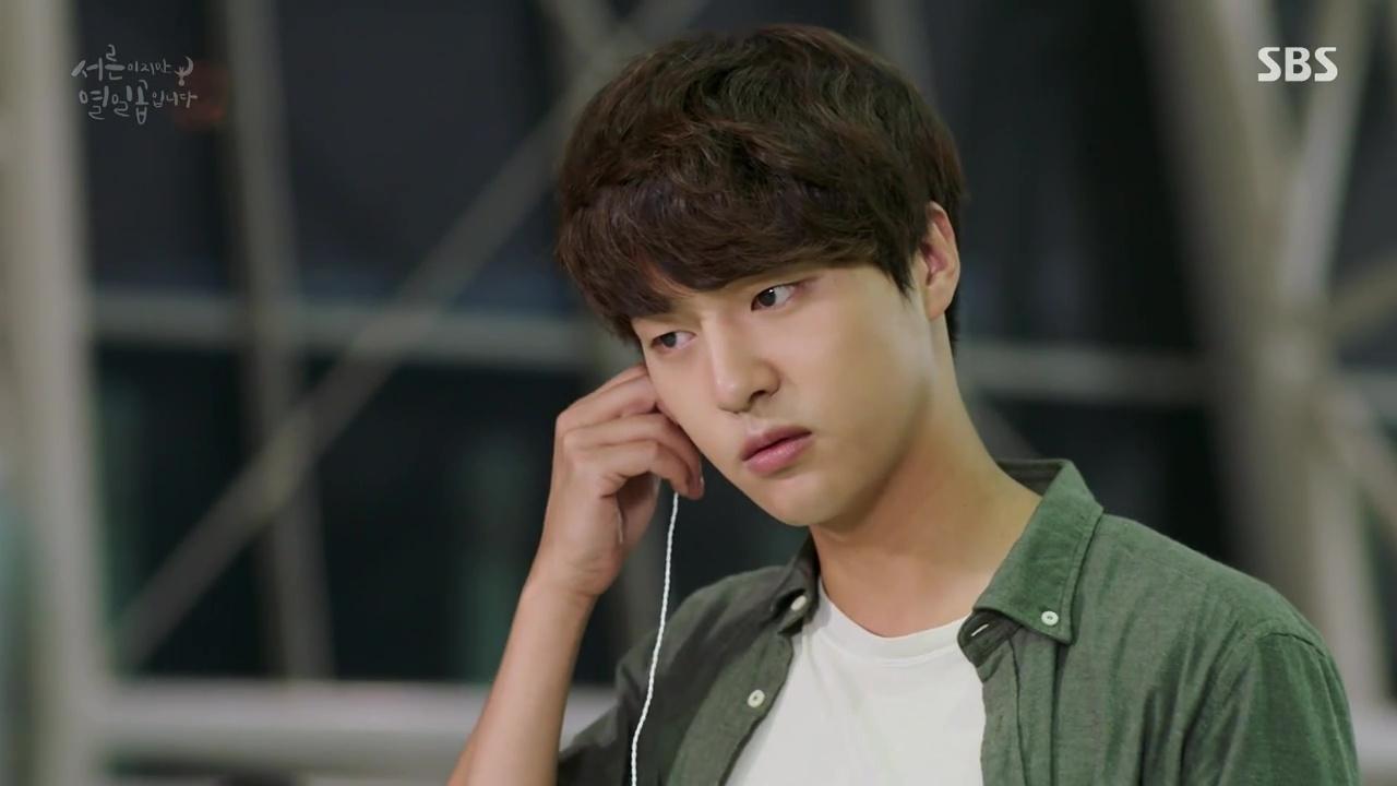Thirty But Seventeen: Episodes 27-28 » Dramabeans Korean