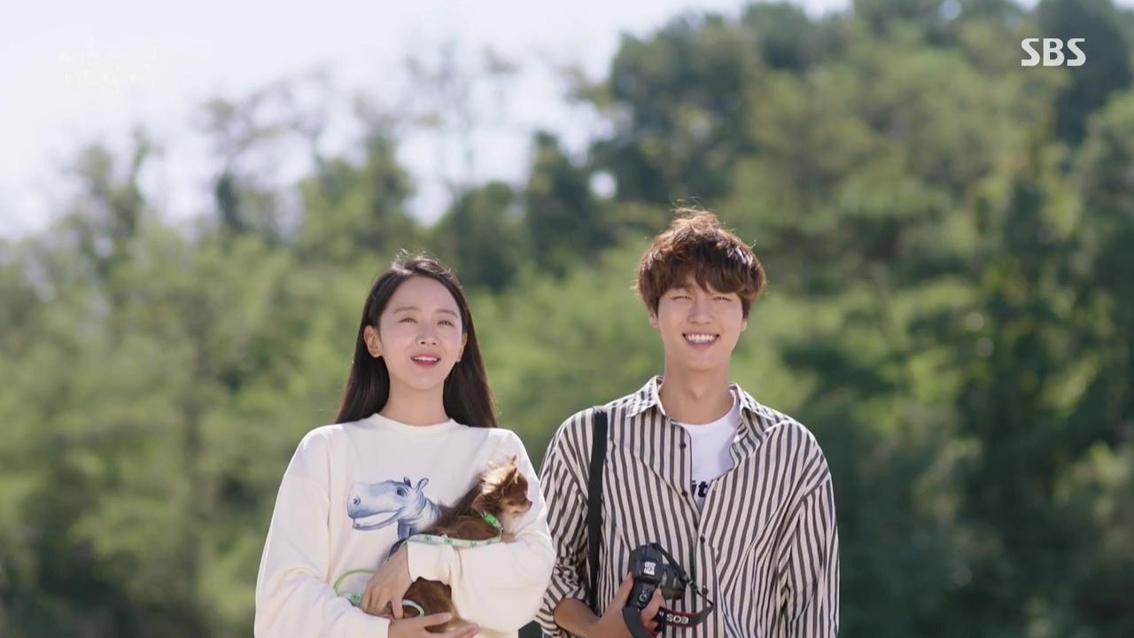thirty but seventeen episodes final korean