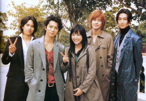 To All The Flower Boys I Ve Loved Before Dramabeans Korean Drama Recaps