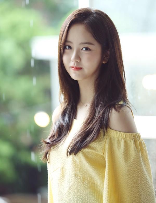 Kim So-hyun up for Miss Granny drama remake