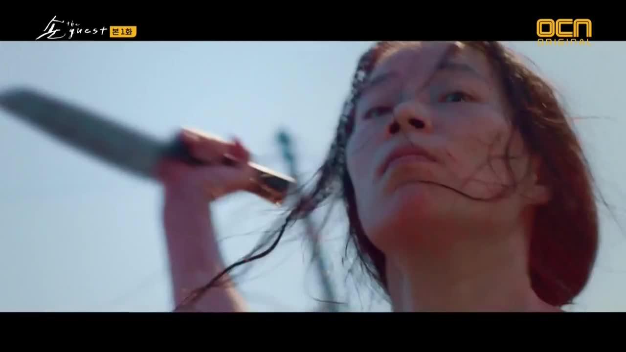 The Guest: Episode 1 » Dramabeans Korean drama recaps