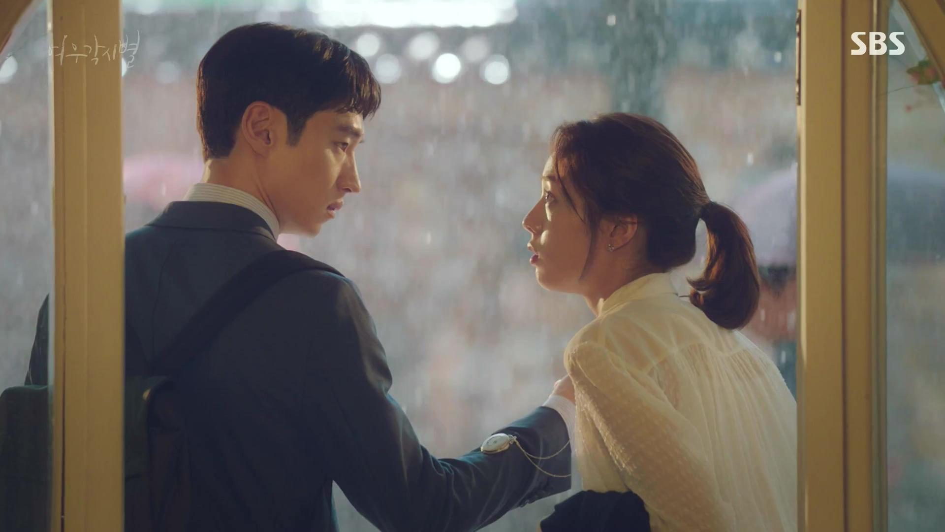 Fox Bride Star: Episodes 1-2 » Dramabeans Korean drama recaps