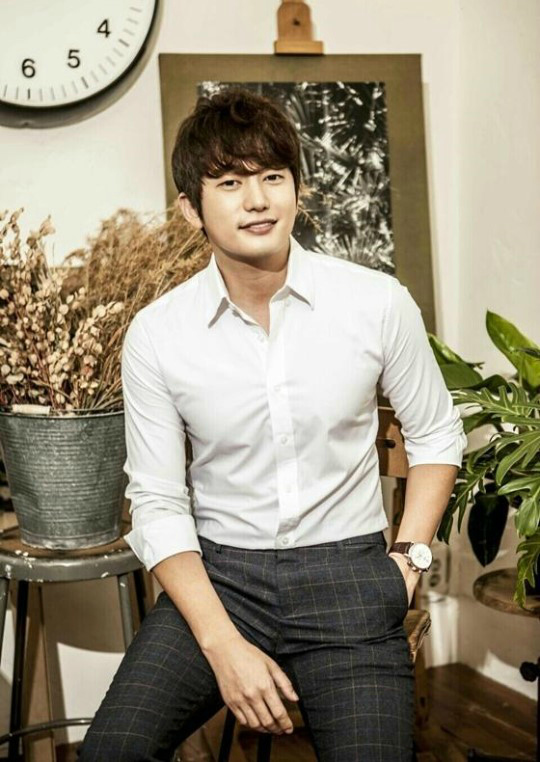 Park Shi-hoo lines up next drama with TV Chosun's Babel
