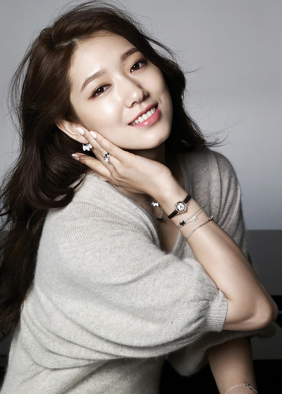 [Actor Spotlight] Park Shin-hye