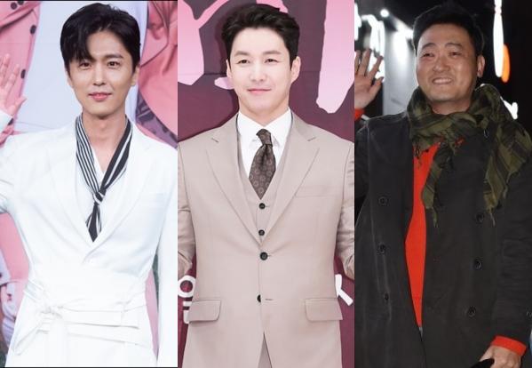 Shin Dong-wook, Shim Hyung-tak, Lee Joon-hyuk join tvN's Reach for Sincerity