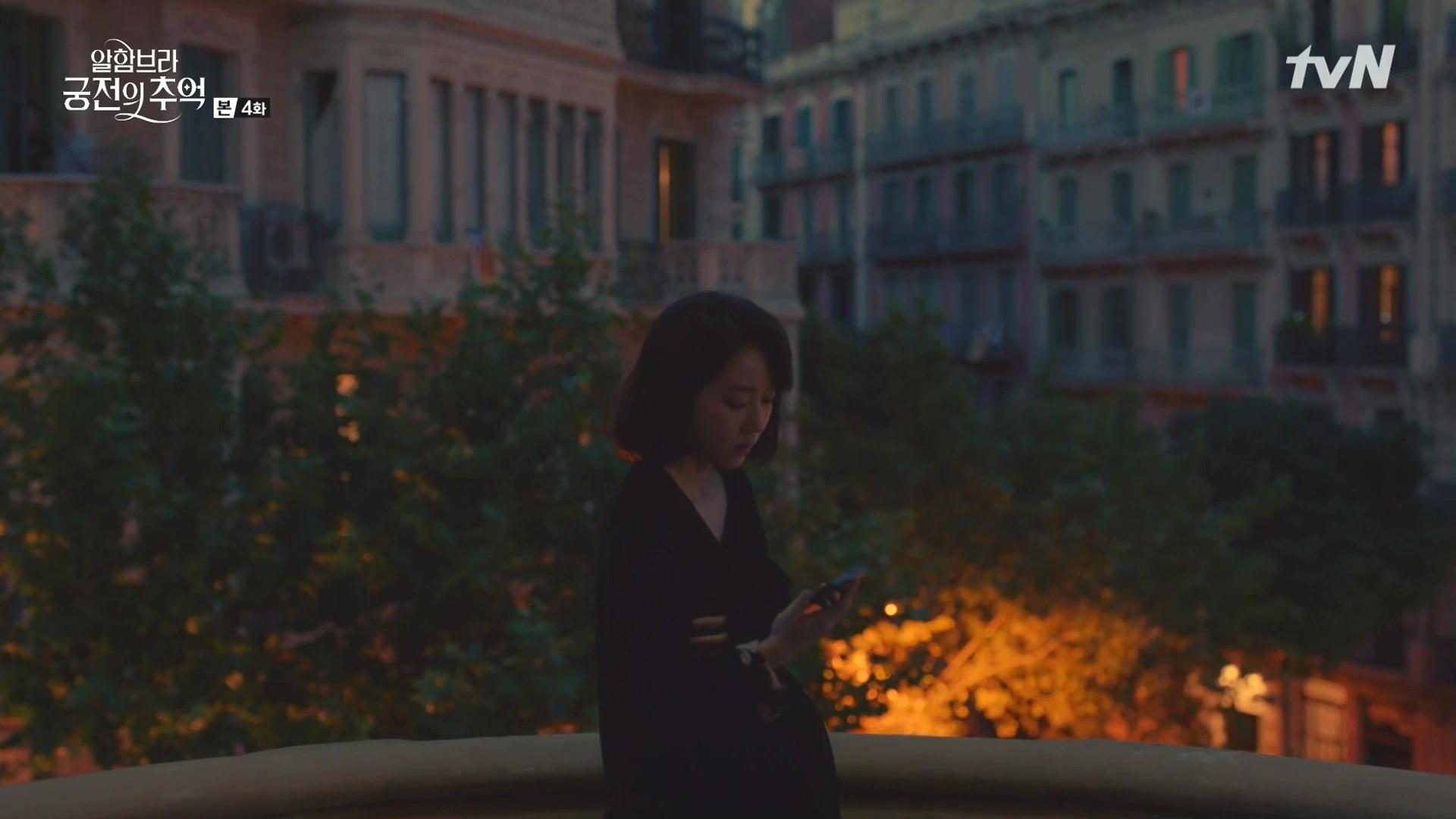 Memories of the Alhambra: Episode 4 » Dramabeans Korean drama recaps