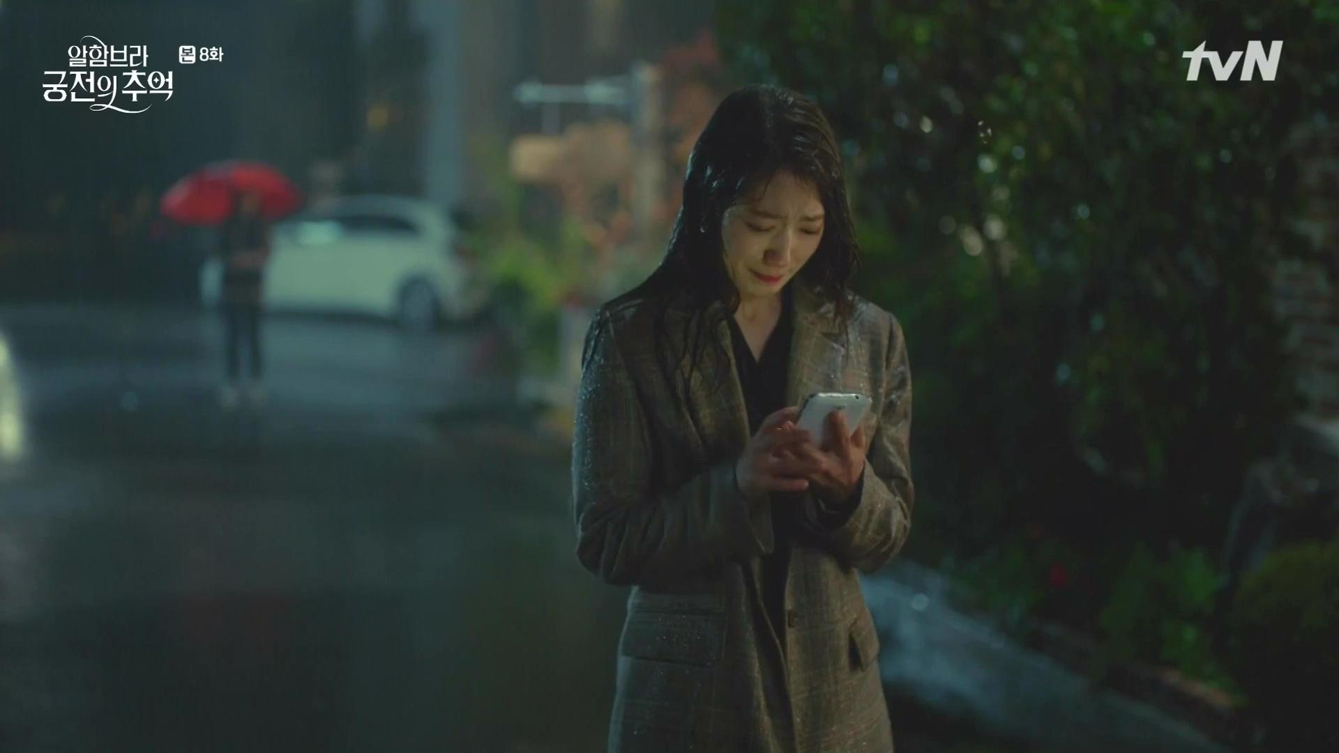Memories of the Alhambra: Episode 8 » Dramabeans Korean