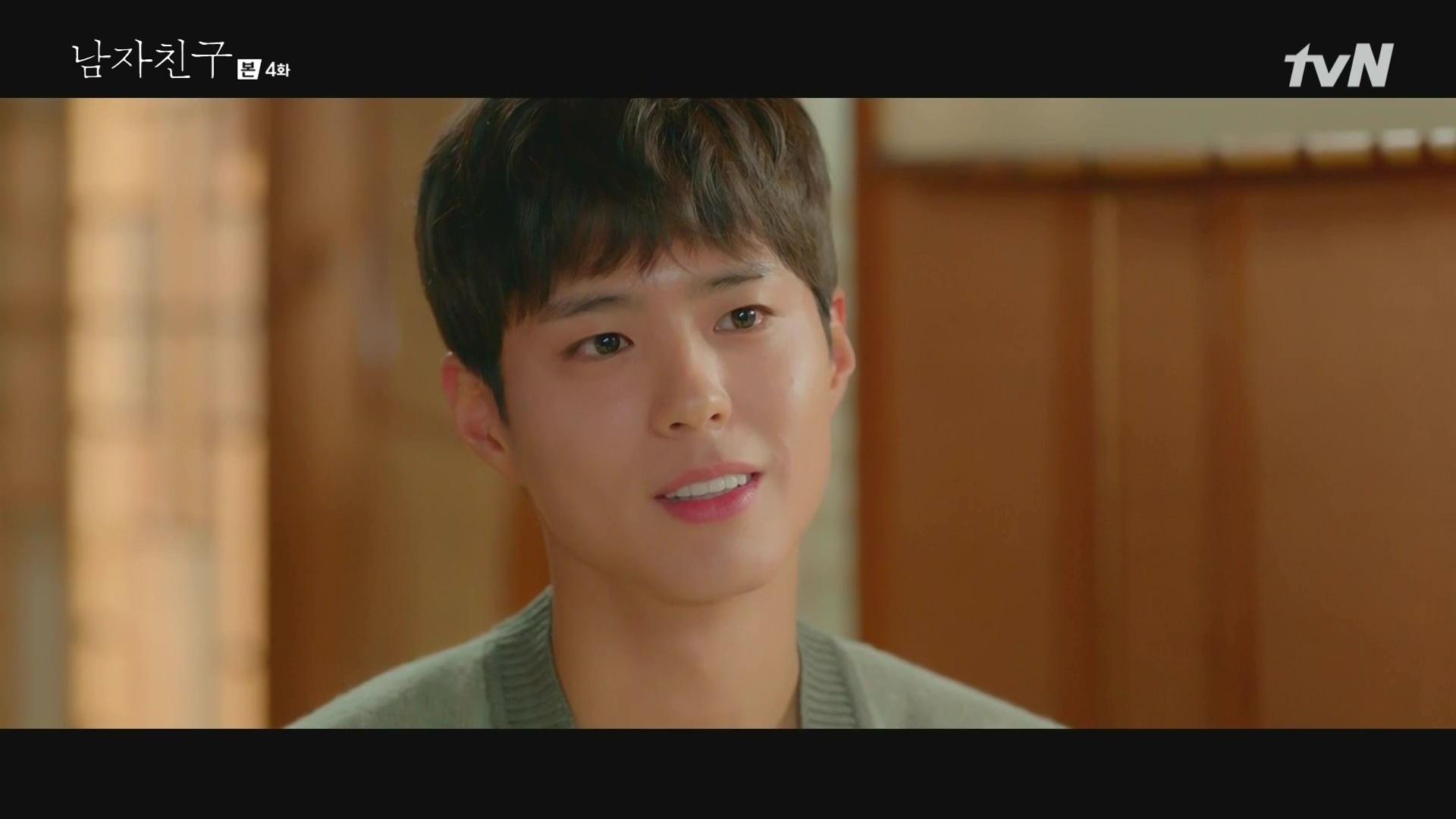 Boyfriend: Episode 4 » Dramabeans Korean drama recaps
