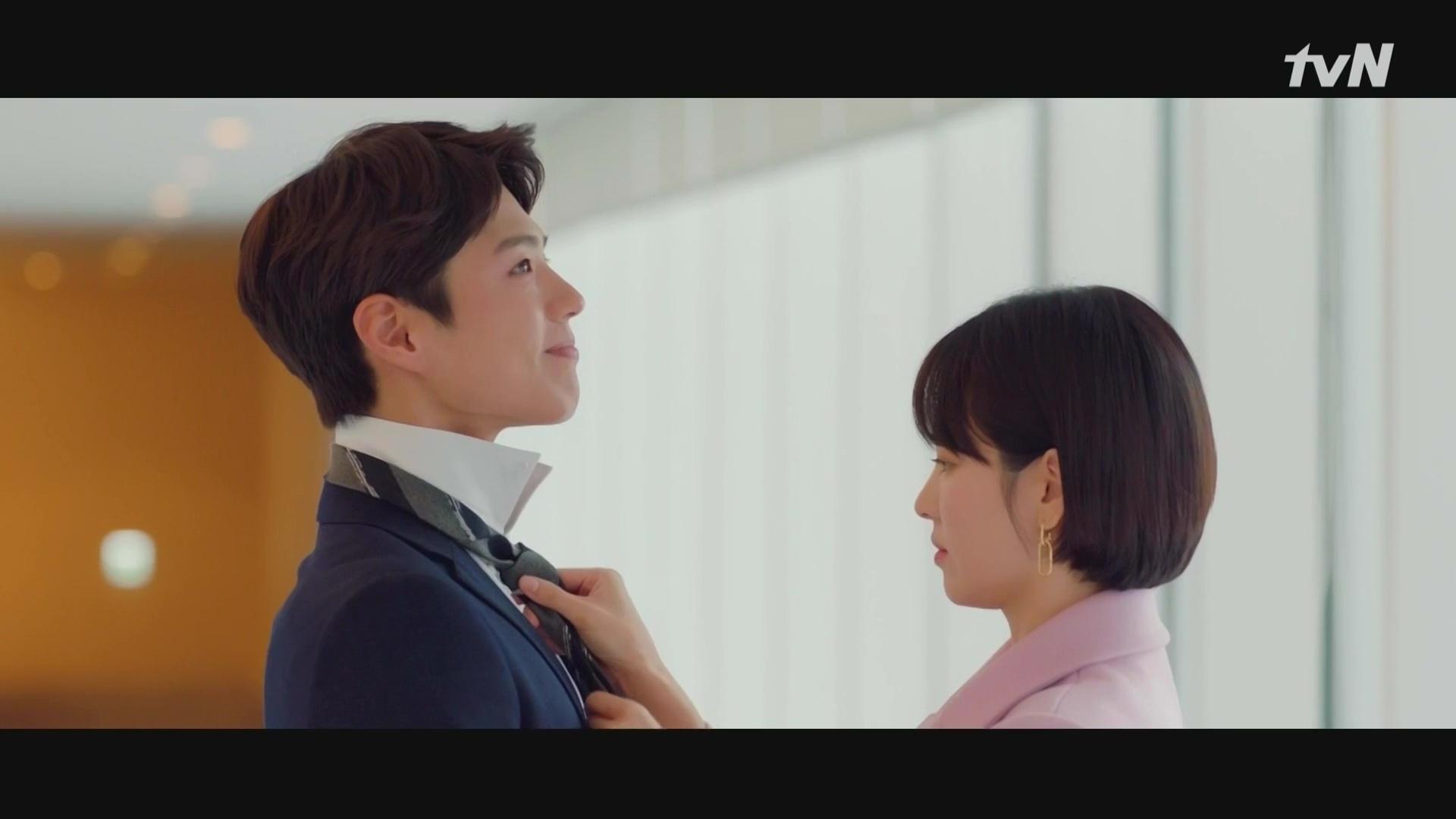 Boyfriend: Episode 6 » Dramabeans Korean drama recaps