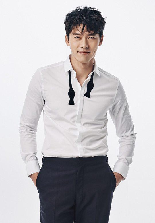 [Actor Spotlight] Hyun Bin