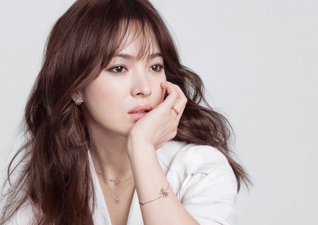 [Actor Spotlight] Song Hye-gyo
