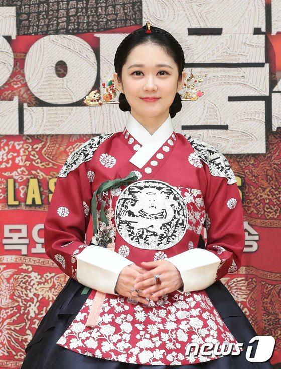 [Ask an Actor] Jang Nara