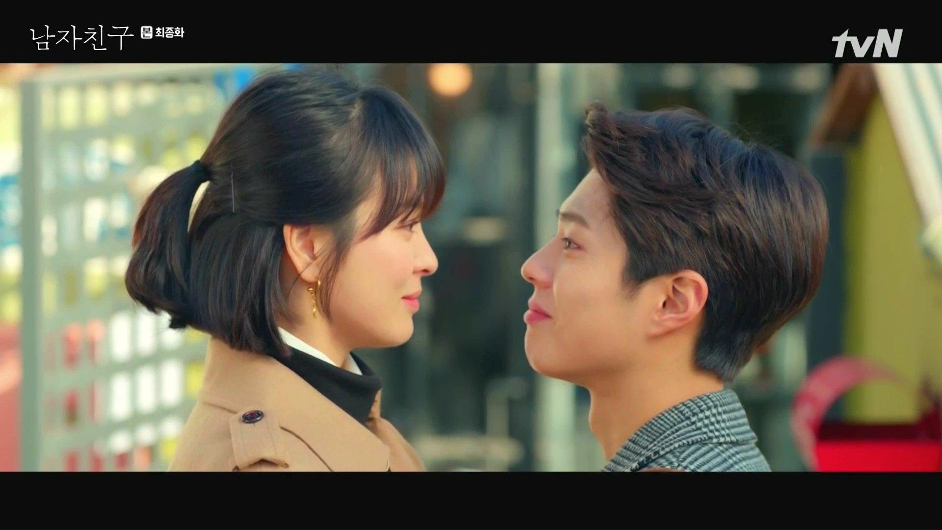 Boyfriend: Episode 16 (Final) » Dramabeans Korean drama recaps