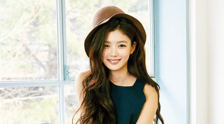 [Actor Spotlight] Kim Yoo-jung