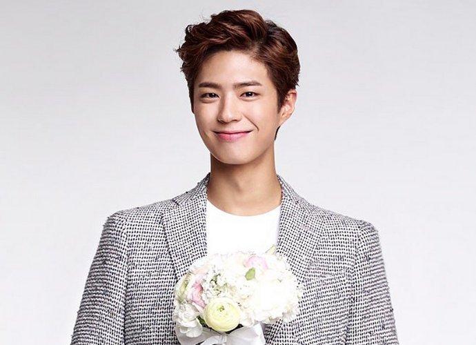 [Actor Spotlight] Park Bo-gum