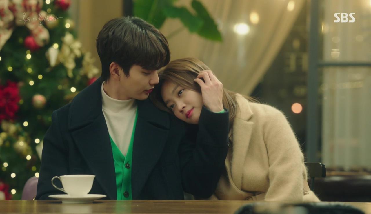 My Strange Hero: Episodes 23-24 » Dramabeans Korean drama recaps