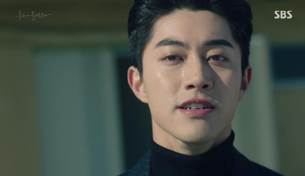 My Strange Hero: Episodes 27-28 » Dramabeans Korean drama recaps
