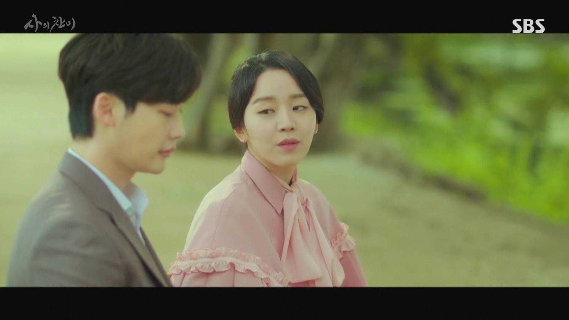 Hymn of Death: Episodes 5-6 (Final) » Dramabeans Korean