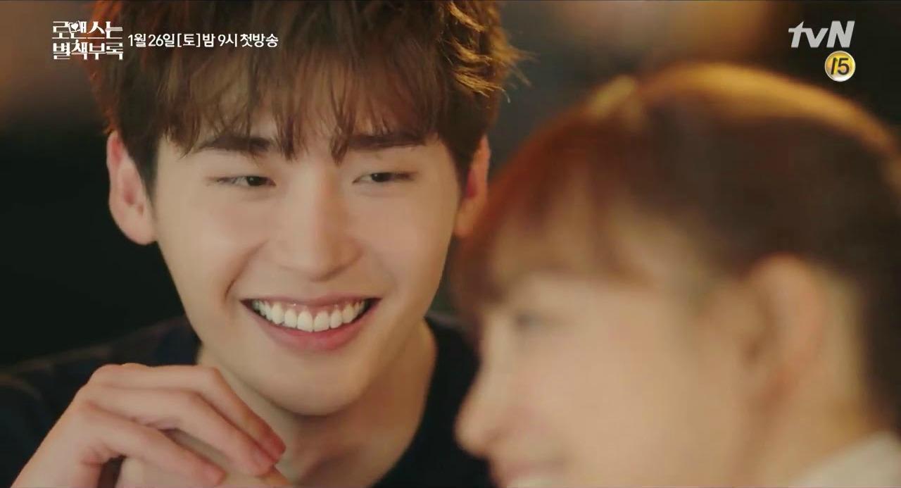 Actor Spotlight] Lee Jong-seok » Dramabeans Korean drama recaps