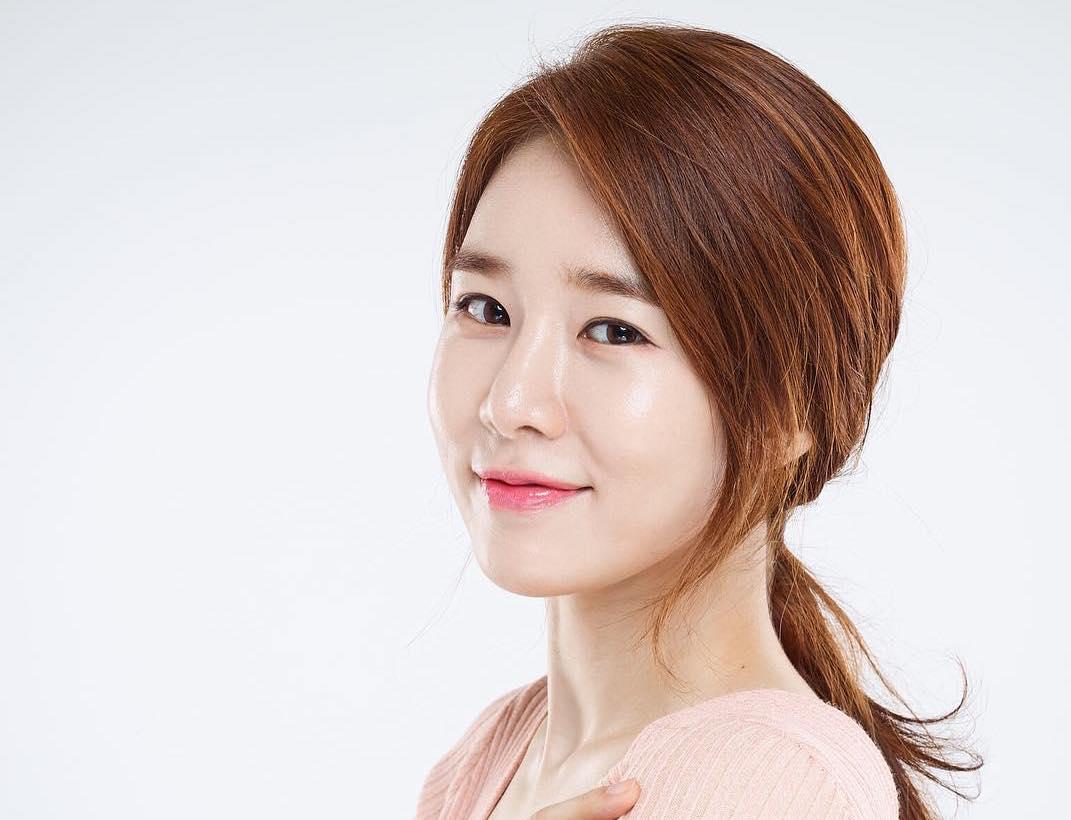 [Actor Spotlight] Yoo Inna