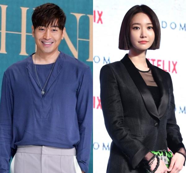 Eric, Go Jun-hee consider lead roles in KBS fantasy rom-com