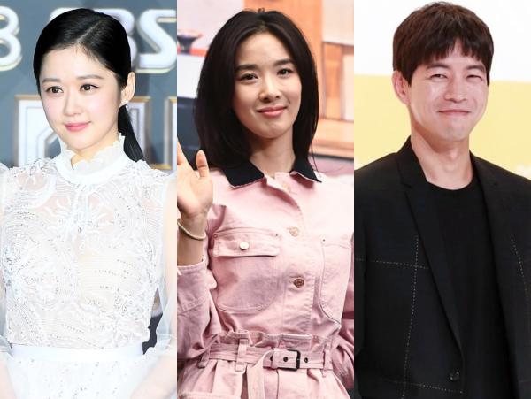 Jang Nara, Lee Chung-ah, Lee Sang-yoon consider SBS melo mystery VIP