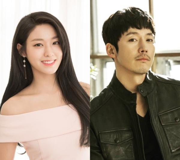 Jang Hyuk, Seolhyun join JTBC sageuk My Country