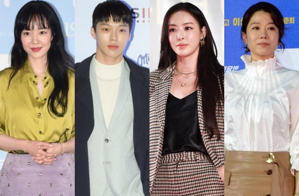 Im Soo-jung, Jang Ki-yong, Lee Da-hee, Jeon Hye-jin join tvN romance drama