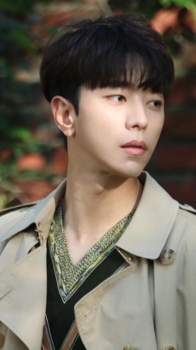 Yoon Hyun-min, Go Sung-hee cast in new Netflix original