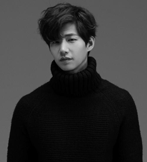 Song Jae-rim cast in new KBS mystery-romance » Dramabeans Korean