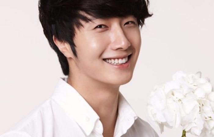 [Actor Spotlight] Jung Il-woo