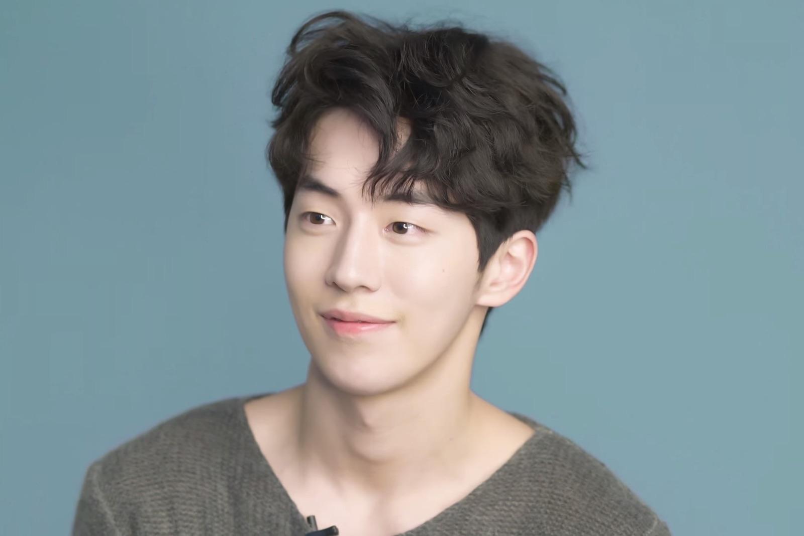 [Actor Spotlight] Nam Joo-hyuk
